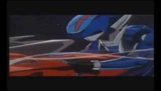 KURAISHISU ~ Ikari wo Komete Hashire - Bubblegum Crisis