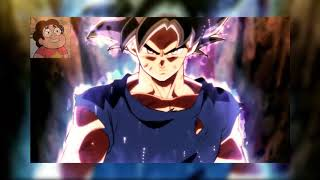 "Goku VS Jiren ""Ultimate Battle"" Theme Song 