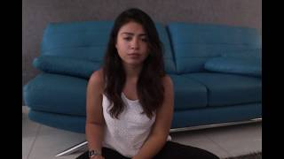 ALICIA KEYS - IF I AIN'T GOT YOU - Cover.Daniela Brito