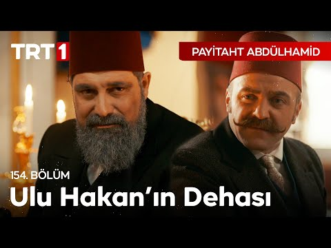 Düşman Çanakkale'yi geçemez! I Payitaht Abdülhamid 154. Bölüm