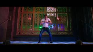Ghostbusters 2016  Dance Scene