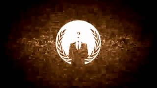 Anonymous ~ Message To The State Of Israel