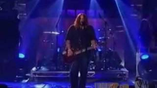 Seether feat Amy Lee Broken Live