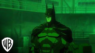Batman: Assault on Arkham - Night Vision