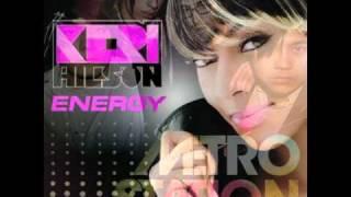 DJ TOPCAT Keri Hilson vs Metro Station