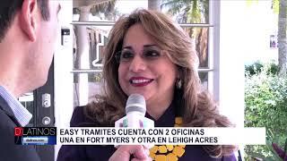 Easy Trámites sigue creciendo en el Suroeste de Florida