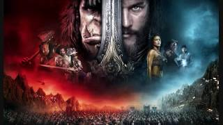 Warcraft OST - The Horde (Movie Intro Theme)