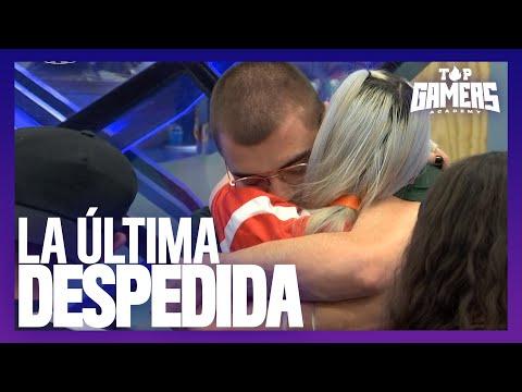 La ÚLTIMA DESPEDIDA de La ACADEMIA | TOP GAMERS ACADEMY