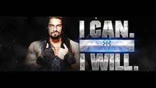 WWE Roman Reigns Tribute 2017-Battlescars