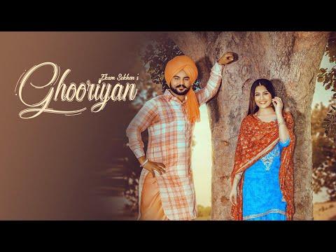 GHOORIYAN LYRICS - Ekam Sekhon   Punjabi Song