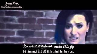 UP - Olly Murs ft Demi Lovato [Lyrics+Vietsub]