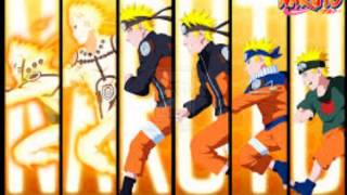 Naruto Shippuden Ending By My Side Full