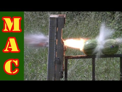 Barrett M82A1 50 BMG vs. EVERYTHING!