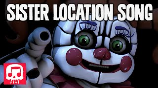 FNAF SISTER LOCATION Song by JT Music -