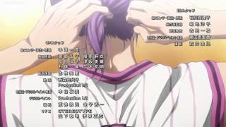 Kuroko no Basket Ending 7