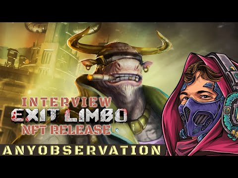 Exit Limbo NFT release | Interview with the Team