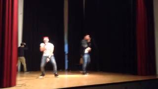 ilko feat. pawcho -(Dim4ou ft F.O) live