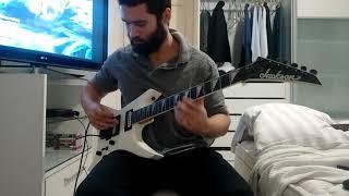Raimundos - Pompem (Guitar Cover) Gustavo Moraes