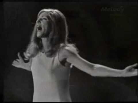 Dalida - J'ai décidé de vivre