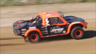 Baja 1000 2016 Trophy Trucks