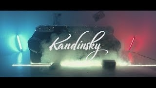 SkuNk - Kandinsky (Prod. Tower Beatz)