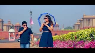 Mohalle vich Kooch na kari 'Nitish & Jayita'(pre wedding)