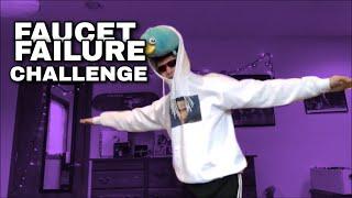 Faucet Failure Challenge