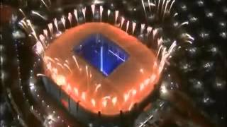 Wrestlemania 29 Promo+New Theme Bones by Young Guns HD+HQ