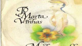 Tó Maria Vinhas - Mademoiselle