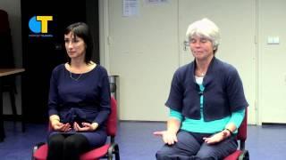 Workshop Ademtechnieken door Lisette Sevens