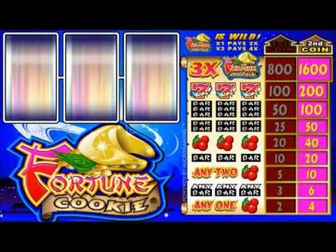 Fortune Cookie Slots at EuroSlots.com - €200 Welcome Bonus