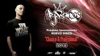 FJ.RAMOS (VKR) Presentando su próximo disco - 20 Abril 2013