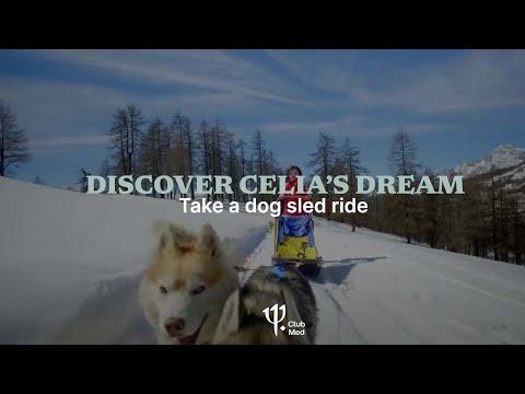 Celia's dream - Petits Princes, Club Med & TF1
