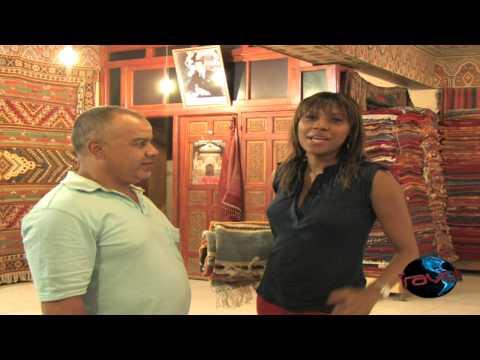 Travelistas in Marrakesh I – Salam wa aleikum