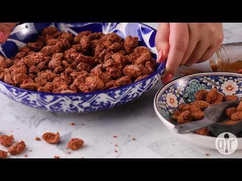 How to Make Candied Almonds | Sweet Recipes | Allrecipes.com