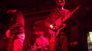 A Lot Like Villains-Seras Mia Live at the Hamilton St. Pub