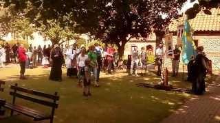 LMS Walsingham Pilgrimage 2013 Gloria, Laus et Honor