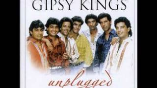 Gipsy Kings -  Amor,Amor   (unplugged)