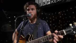 The Lighthouse and the Whaler - In Motion (Live on KEXP)