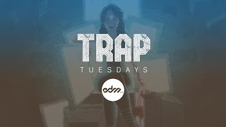 [Trap] Aloma Steele - Baestation [Lyric Video]   edm.com Presents: Trap Tuesdays (Week #6)