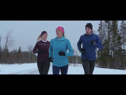 Craft Sportswear - Winter Running -16