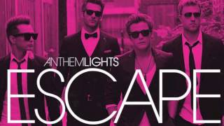 Anthem Lights - Love You Like The Movies (Official Audio)