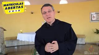 Colégio Santo Agostinho Ourinhos: Religioso