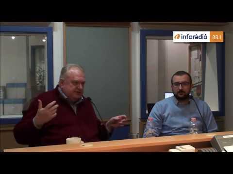 InfoRádió - Aréna - Barabás T. János és Illyés Gergely - 1. rész