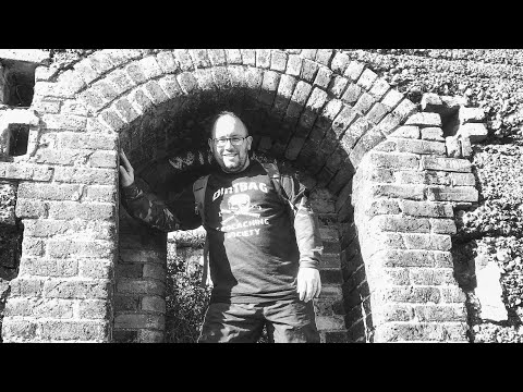Hidden WW2 Geocache!!!