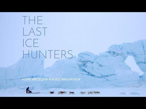 Kino: Zadnji ledeni lovci (2017, Slo, dokumentarec)