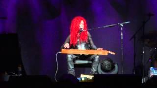 Cyndi Lauper True Colors Live Ottawa April 26, 2014