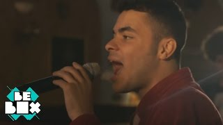 Ady Suleiman - What's The Score (live) | Box Upfront with got2b