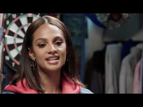 Fitting In | 'In My Personal Space' Feat. Alesha Dixon | #CreatorsforChange