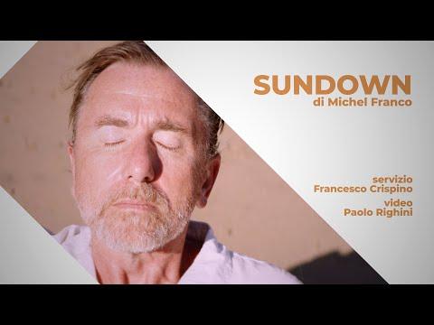 SUNDOWN di Michel Franco / VENEZIA 78 / Recensione